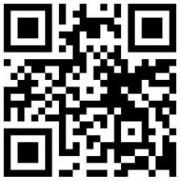 Mailing List QR Code sm