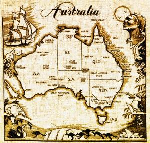 vintage-australia-map-digital-reproductions